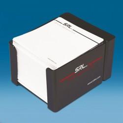 Škatlica za listke s predalčkom - 115 x 95 x 65 mm