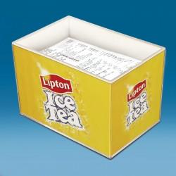 Škatlica za račune - 120 x 180 x 120 mm