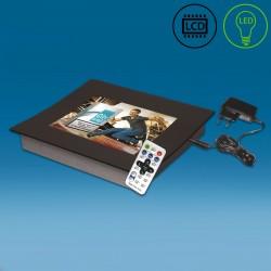 LED in LCD gotovinski pladenj - 325 x 300 x 85 mm