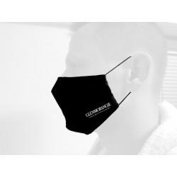 Zaščitna pralna maska za obraz s potiskom