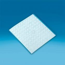 Protizdrsne samolepilne blazinice - 8 x 1.6 mm