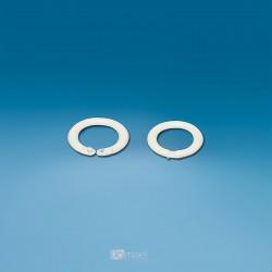 razcepni obroček - 14 mm