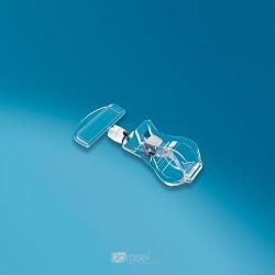 Revogrip sponka z nosilcem za komunikacije - 50 mm