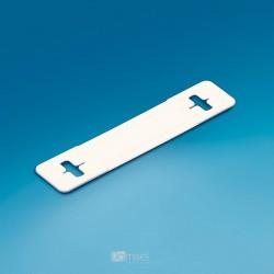 Ojačana križna ploščica za prenosne ročke