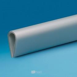 PVC preprost profil za...