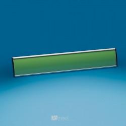 Aluminijast profil 50 x 2200 mm