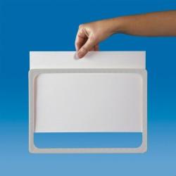 Plastični okvirji - več velikosti in barv