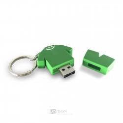 Promocijski USB ključki iz PVC/gume