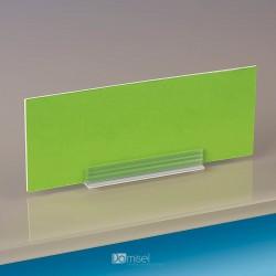 Pokončna prijemalka/gripper za komunikacije - debelina do 2 mm - 76 x 13 mm