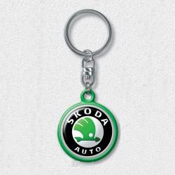Obesek za ključe - 33 Ø -...