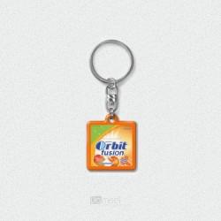 Obesek za ključe - 30 x 30...