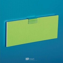Samolepilne prijemalke za 5 mm debele komunikacije - 25 mm