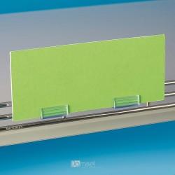 Prijemalke za žične ograje in komunikacije - 25 mm
