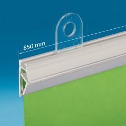 "PVC ""klik"" profil za plakate - 850 mm"