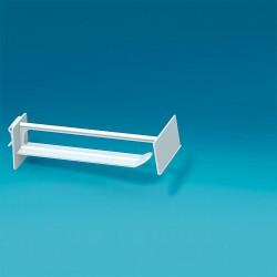 Plastična polna za zatikanje kljukica z nosilcem za cene - 50/70/100/120/150/170/190/210 mm
