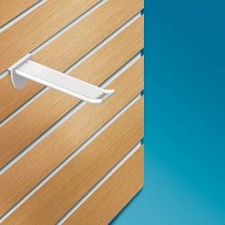Plastična polna lamelna kljukica z nosilcem za ceno - 50/100/150/200/250 mm